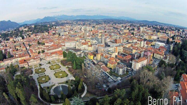 Varese, un'identità da aggiornare